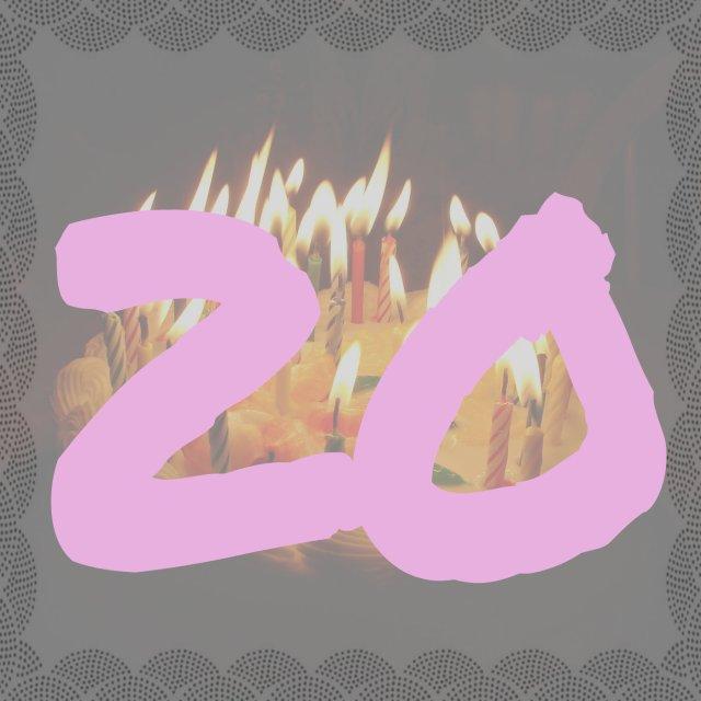 20cake
